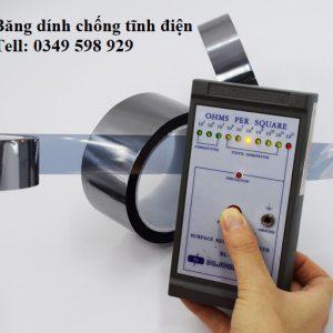 Băng dính chống tĩnh điện 25mm