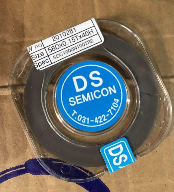 Lưỡi dao DS semicon