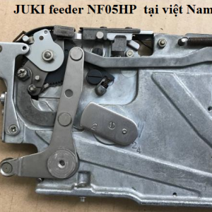 JUKI Feeder NF05HP