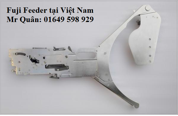 JUKI FEEDER FF32FS tại Việt Nam