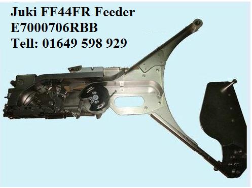 Juki FF44FR Feeder tại việt nam
