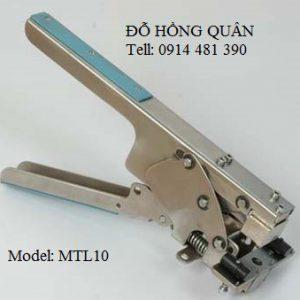 SMT splice tool MTL-10-kìm bấm nối linh kiện
