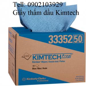 Giấy lau dầu Kimtech 33352