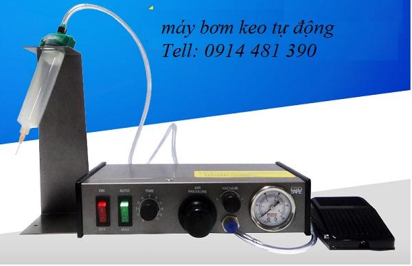 Máy bơm keo tự động SP 983