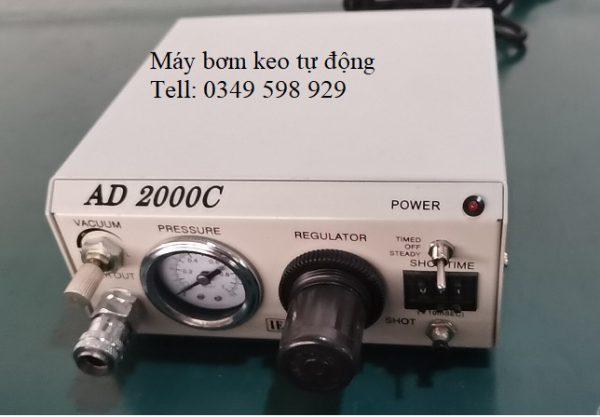 Máy bơm keo tự động AD 2000C