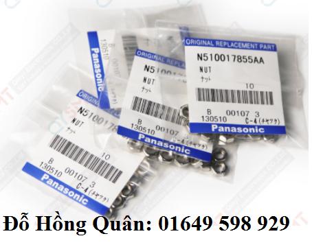 Chuyên cung cấp các SMT panasonic trong điện tử