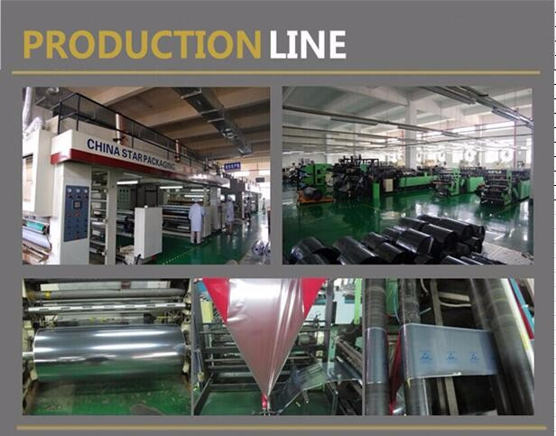 Nhà máy sản xuất túi chống tĩnh điện tại việt Nam