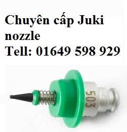 SMT Juki nozzle 503