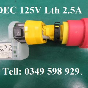 Nút nhấn IDEC N510041345AA