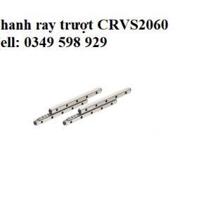 Thanh ray trượt CRVS2060