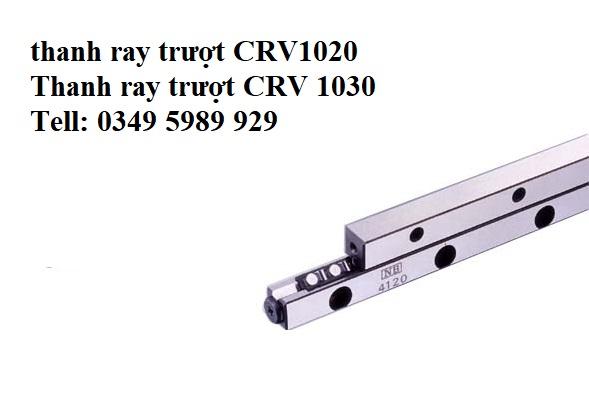 Thanh ray trượt CRV1030