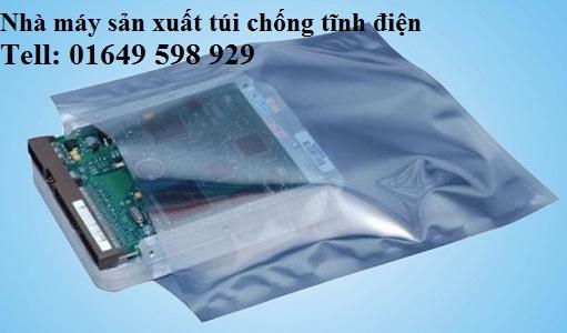 Túi chống tĩnh điện 250*350mm