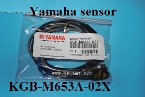 YAMAHA-Sensor-Head-Assy-Kgb-M653A-02X